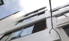 Bán gấp nhà chính chủ xây mới 5 tầng chia lô ngõ 444 Đội Cấn