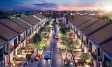 Khu đô thị sinh thái Đinh Tiên Hoàng QH (40m) - Khu đô thị mới Cam Lâm