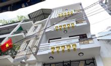 Nhà phố Lê Quang Định Bình Thạnh