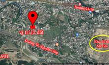 Bán đất Vĩnh Hiệp cách Võ Nguyên Giáp Nha Trang chỉ 150m