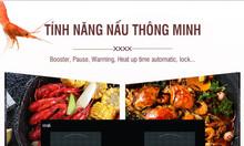 Bếp từ Chefs EH DIH666 có phải là chiếc bếp thời thượng?
