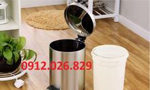 Cập nhật địa chỉ bán thùng rác inox TP Hồ Chí Minh chất lượng và rẻ