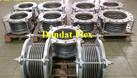 Ống giãn nở nhiệt DN457x0.6m, khớp nối giãn nở nhiệt ES (ảnh 8)