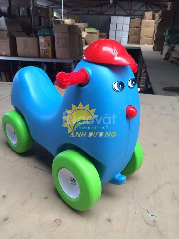 Chuyên cung cấp xe chòi chân giá rẻ chất lượng cao