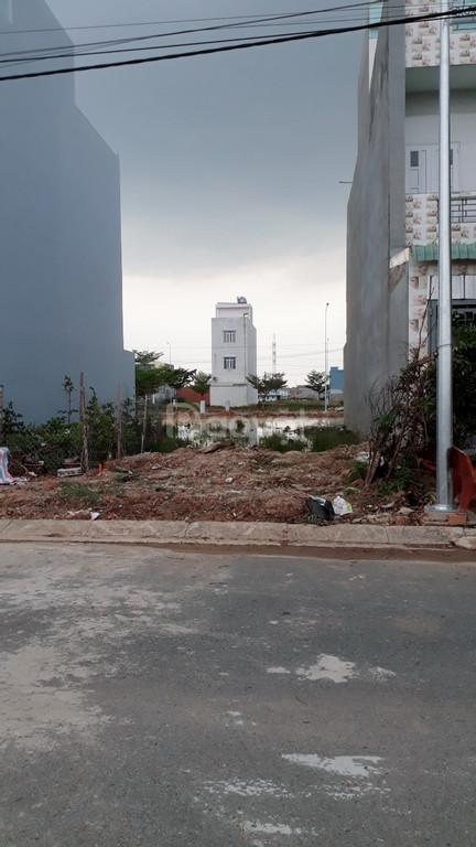 Cơ hội mua đất nền khu vực bình chánh giá ưu đãi chỉ 15 triệu/m2