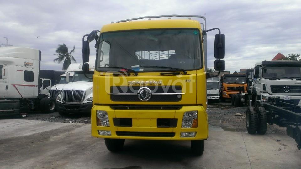 Mua xe tải Dongfeng Hoàng Huy 9 tấn