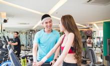 Cho thuê mặt bằng làm gym và yoga bể bơi khu vực Lê Văn Thiêm