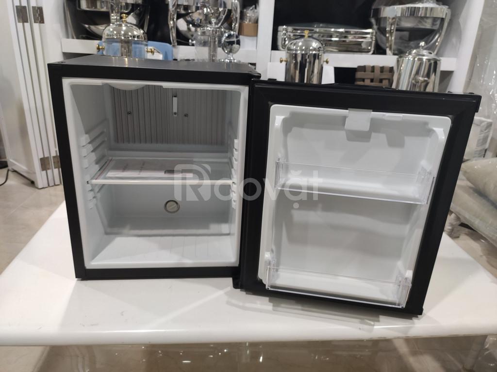 Mách nước mua sản phẩm minibar két sắt khách sạn