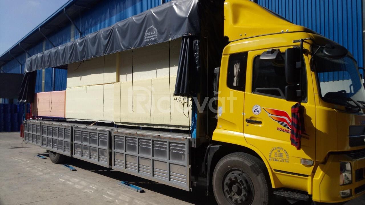 Bán xe tải Hoàng Huy 9 tấn