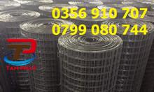 Lưới thép hàn D3 a50*50, lưới thép hàng rào D4, lưới mạ kẽm