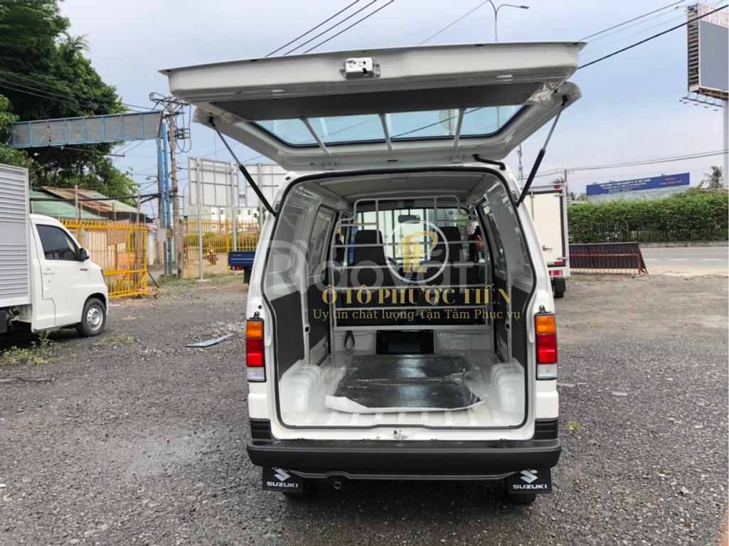 Xe tải Van Kenbo, Suzuki, Dongben đều có tại  Phước Tiến Auto