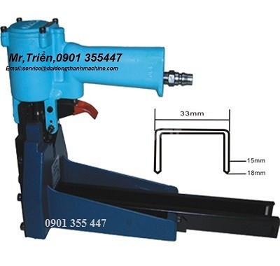 Dụng cụ bấm kim thùng carton FX16/19 giá tốt Cà Mau, A.Giang, T.Giang