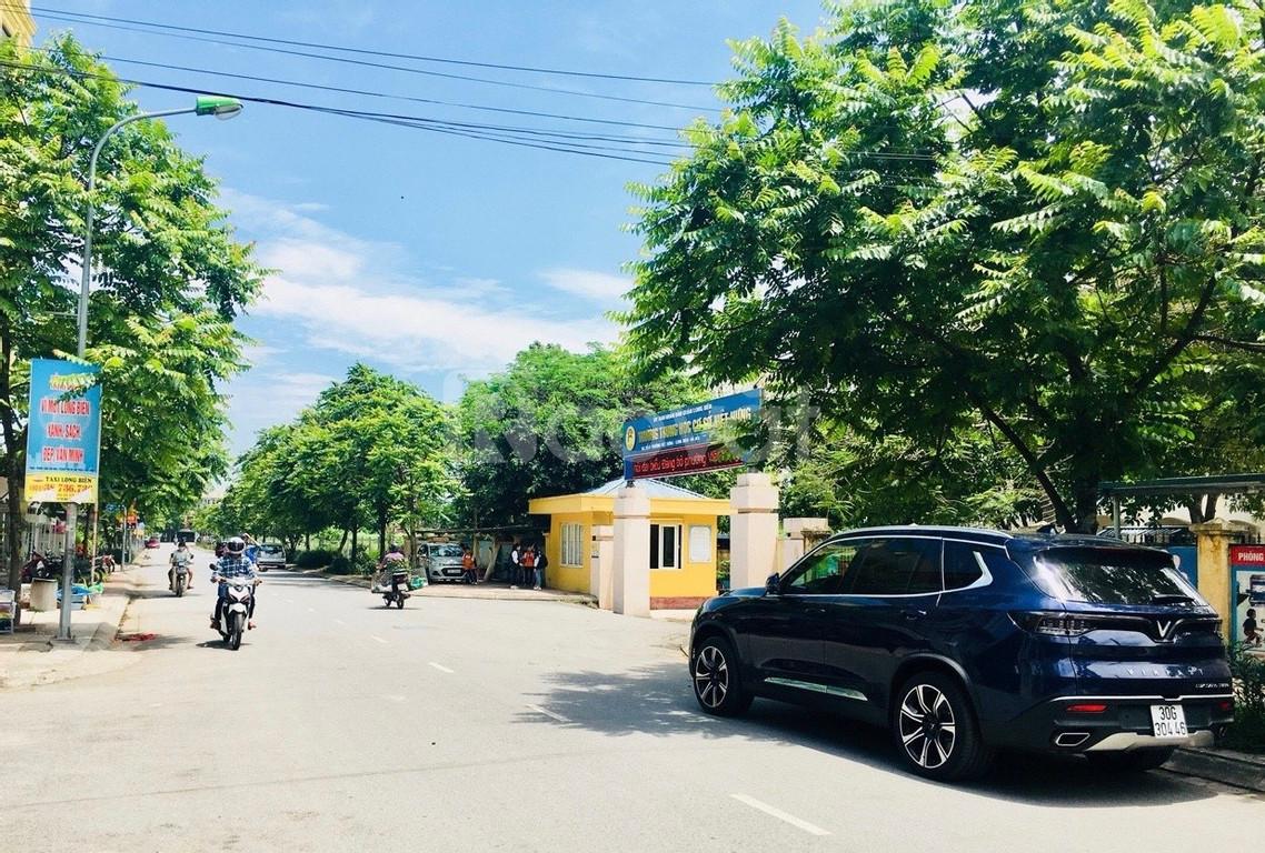 Bán nhà cấp 4*33m2 Phường Việt Hưng, Long Biên, Hà Nội, giá 1,59 tỷ