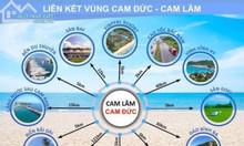 Ra mắt đất nền Cam Lâm- Bãi Dài chỉ với 1 tỷ đồng