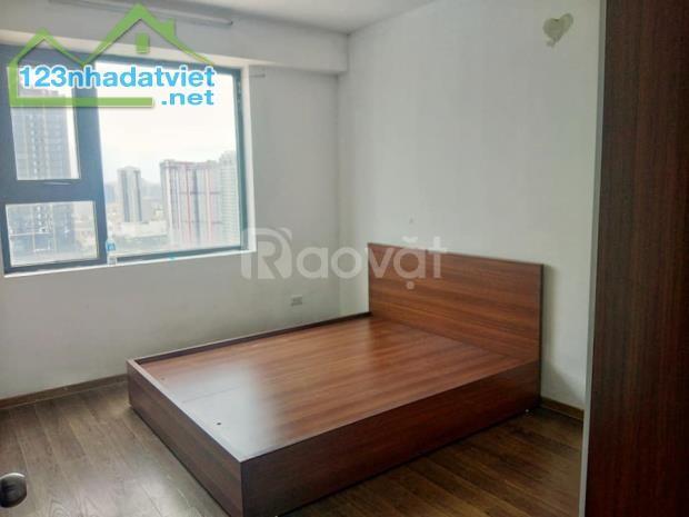 Căn hộ chung cư FLC Complex 36 Phạm Hùng giá 2.75 tỷ