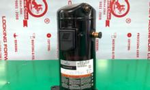Chuyên bán-lắp block máy nén lạnh Copeland 6 hp ZR72KC-TFD-522 chính hãng, mới 100%