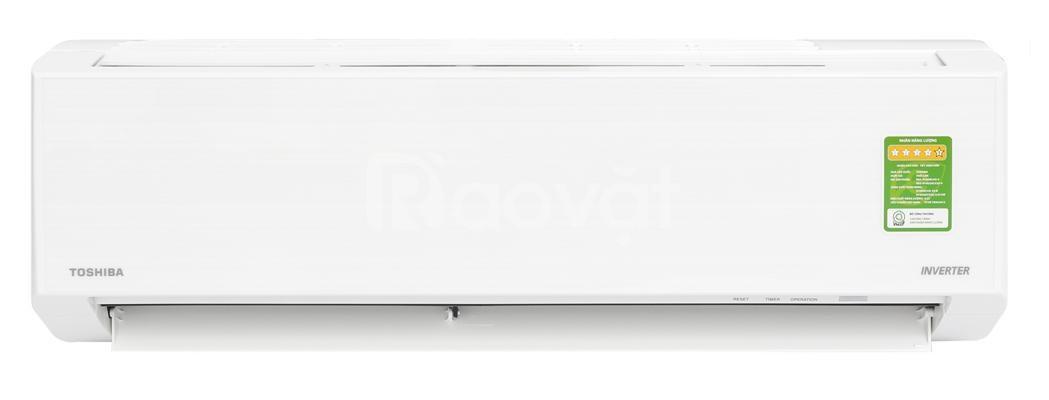 Máy lạnh Toshiba Inverter 1 HP mofel 2020 (ảnh 3)