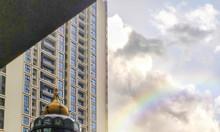 Cho thuê các căn hộ cao cấp mới tinh chung cư Hinode City Minh Khai