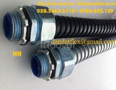Đặt điểm ống ruột gà, ống luồn dây điện ruột gà, ống ruột gà inox 304