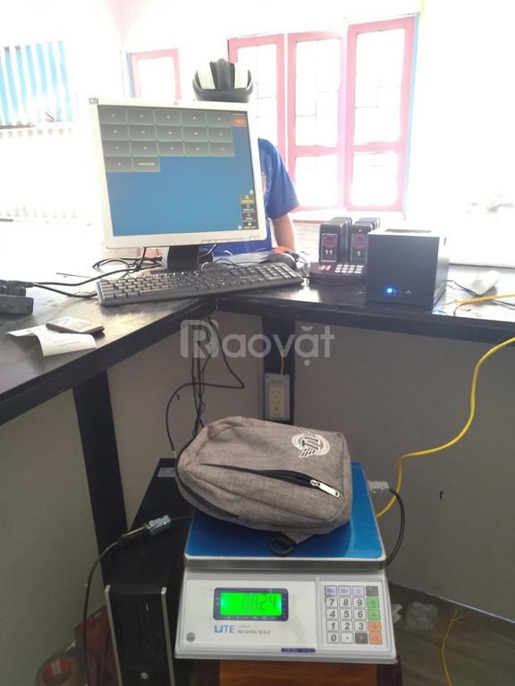 Máy tính tiền tại Quảng Nam cho cửa hàng thực phẩm sạch (ảnh 1)