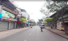 Cho thuê mặt tiền Phạm Viết Chánh, Nguyễn Cư Trinh, quận 1