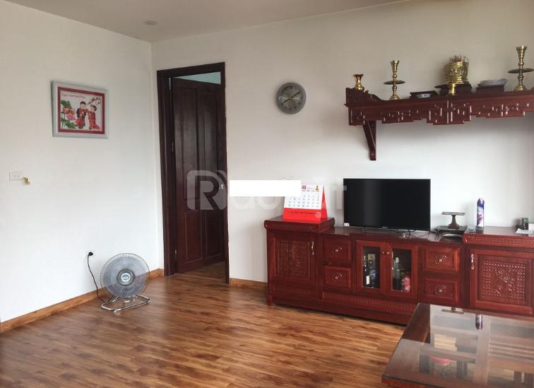 Cho thuê chung cư CT1 Mễ Trì Thượng, đường Đại Lộ Thăng Long 80m2, 2PN