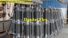 Ống giãn nở nhiệt DN457x0.6m, khớp nối giãn nở nhiệt ES (ảnh 7)