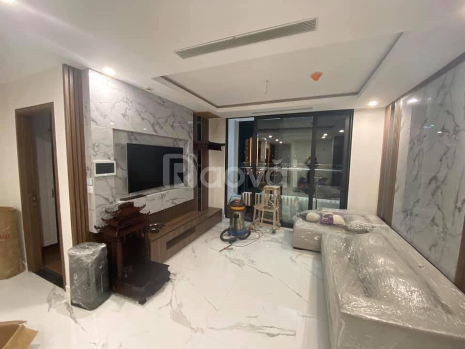 Bán căn hộ 73m Sunshine City giá rẻ (ảnh 1)