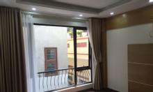 Bán nhà đầy đủ nội thất tại Xuân Đỉnh, 40m2 xây dựng 4 tầng, ngõ thông