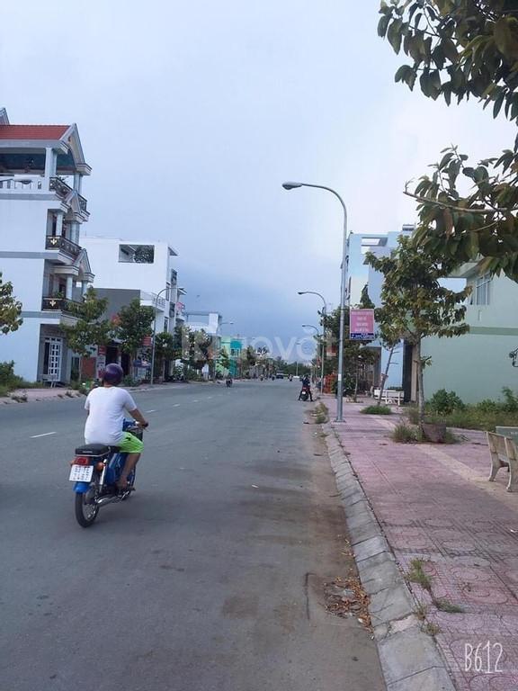 Ngân hàng CN Bình Tân HT thanh lý KDC Tên Lửa, SHR xem trực tiếp