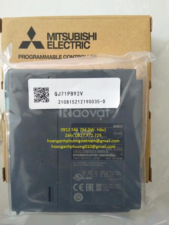 Cung cấp PLC Mitsubishi Miền Tây - Cty Hoàng Anh Phương