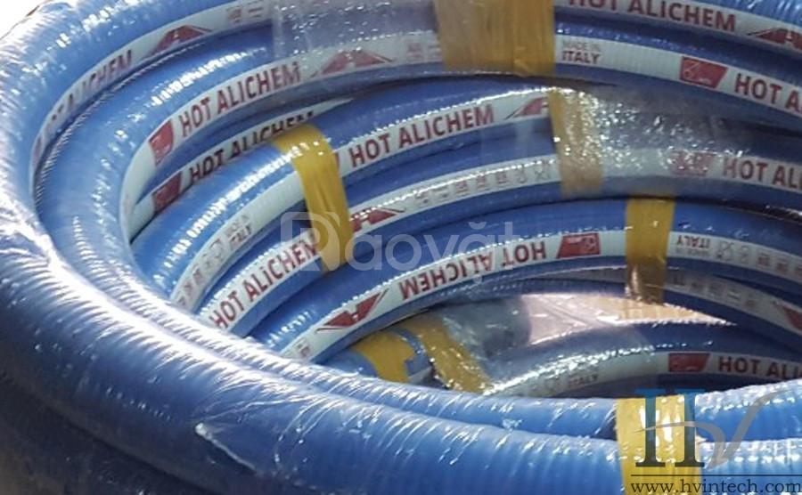 Mua bán, cung cấp ống mềm cao su, silicone Venair, Gecitech, Rubberfab