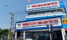 Bán nền đất mặt tiền Nguyễn Cửu Phú liền kề siêu thị Aeon Bình Tân,shr