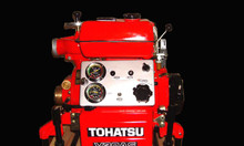 Máy bơm chữa cháy Tohatsu V30AS