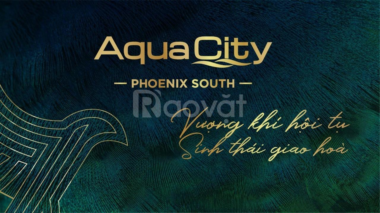 Văn phòng Novaland Hà Nội ra mắt Dự án Đảo Phượng Hoàng Aquacity