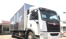 Xe tải FAW 8 thùng dài 8 mét