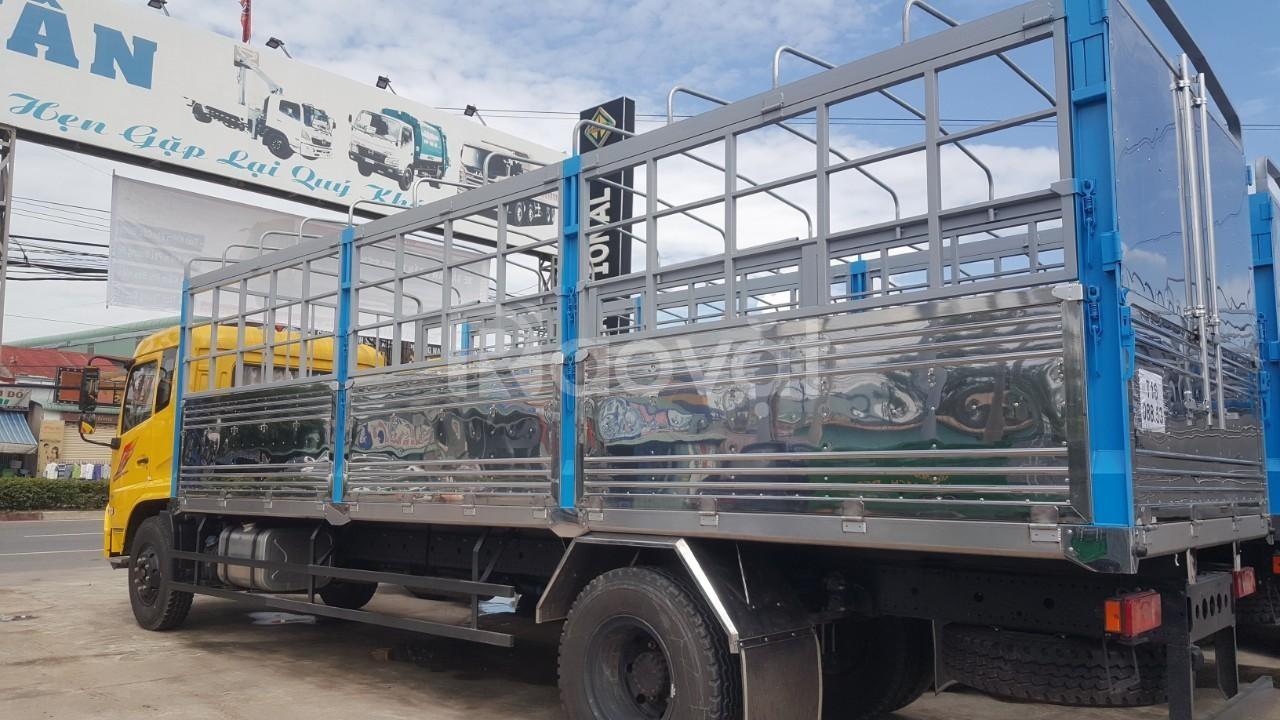 Bán xe Dongfeng 8 tấn