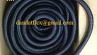 Sỉ ống thép mềm luồn dây điện, ống ruột gà, ống xoắn ruột gà inox (ảnh 5)