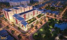 Chung cư giá rẻ Huyện Yên Phong Bắc Ninh 45m² 2PN