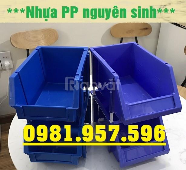 Khay đựng linh kiện các loại, khay nhựa đựng đồ kim khí