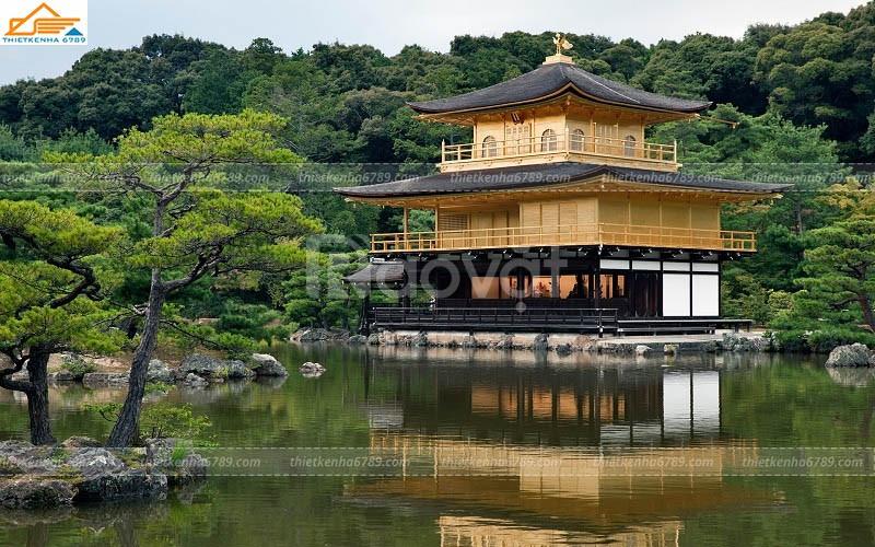 Xu hướng thiết kế nhà kiểu Nhật, biệt thự kiểu Nhật mới lạ (ảnh 5)