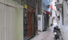 Nhà ngõ 1 đường Võ Chí Công gần Hoàng Quốc Việt