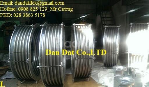 Cần gia công ống bù giãn nở nhiệt theo mẫu (ảnh 8)