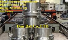 Ống xăng dầu phi 49 x300, Khớp nối giãn nở, ống bù giãn nở nhiệt