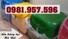 Khay đựng linh kiện các loại, khay nhựa đựng đồ kim khí (ảnh 4)