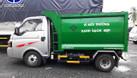 Xe tải ép rác x150 3.5 khối JAC thanh lý (ảnh 5)