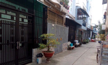 Cần bán nhà mới xây đường Quang Trung quận 12