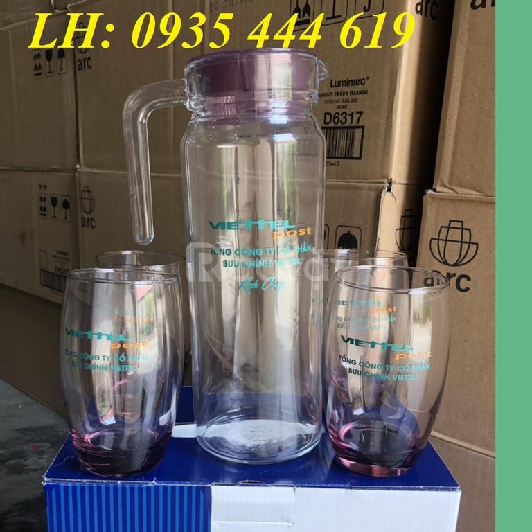 Xưởng in thủy tinh là quà tặng khách hàng tại Đà Nẵng