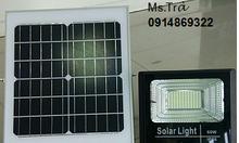 Đèn đường năng lượng mặt trời Ngọc Khôi
