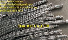 Gia công inox theo yêu cầu, ống nối mềm inox chịu nhiệt cao, khớp nối